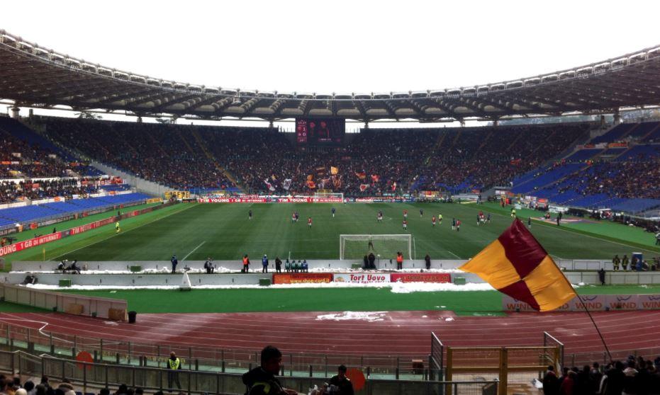 Speltips Roma Chelsea